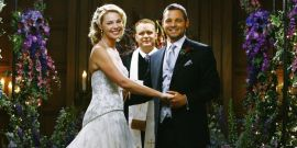 Grey's Anatomy Alum Katherine Heigl Has A Blunt Thought About Alex Leaving Jo For Izzie