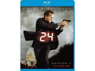 The Jack Bauer Power Hour is coming to disc quicker than first thought