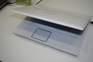 Samsung netbook