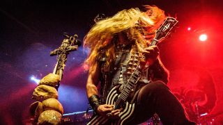 """It's gonna be insane,"" Wylde raves about the upcoming Experience Hendrix Tour"