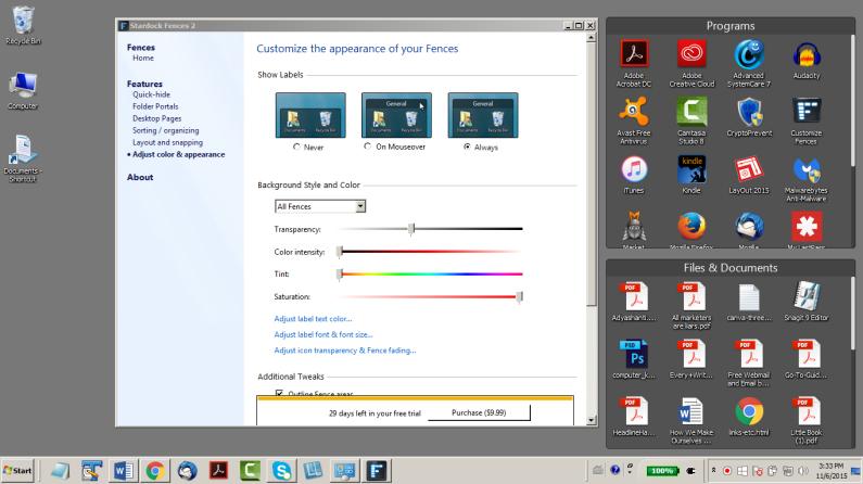 How to organize your desktop | Creative Bloq