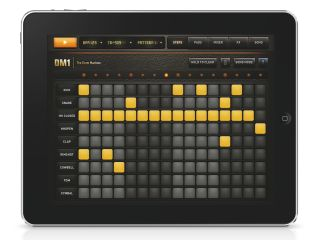 12 of the best ios groovebox and drum machine apps musicradar. Black Bedroom Furniture Sets. Home Design Ideas