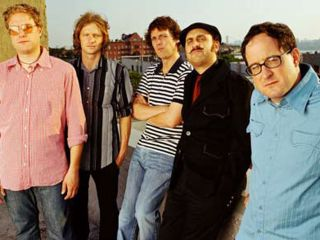 The Hold Steady raise the bar on fame