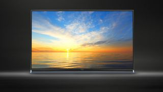 Panasonic shows off key new flagship 4K range and an 8K concept