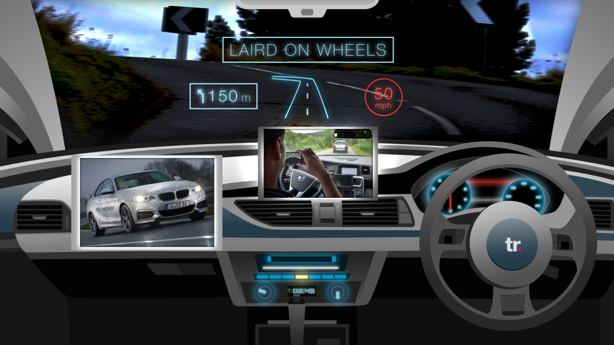 Why driverless technology will be the best thing that ever happened to cars