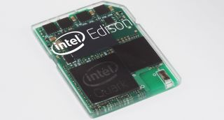 Intel's Edison PC