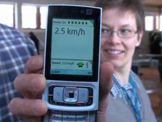 Nokia planning new radar technology