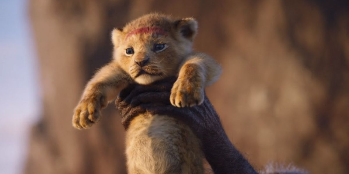 The Hilarious Reason The Lion King's Circle Of Life Ends How It Does