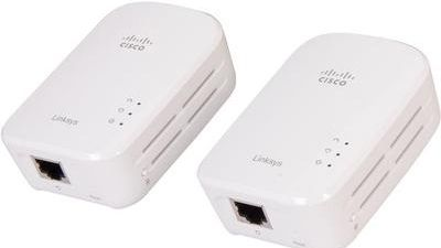 Linksys Powerline HomePlug AV2 Kit PLEK500