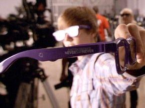 Bieber surely 2011 will bring a different result