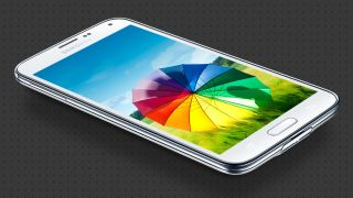 Samsung Galaxy S5 has the best performing smartphone display
