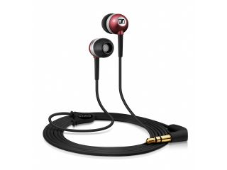 Sennheiser's new CX300 II headphones
