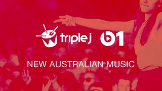 Triple J Beats 1 takeover
