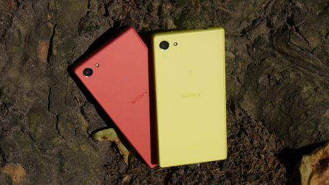 Sony Xperia Z5 Compact review: Page 3 | TechRadar
