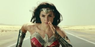 WarnerMedia's 'Wonder Woman 1984'