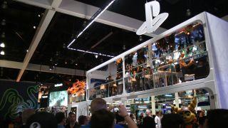 Sony at E3 2012