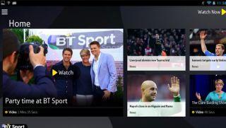 BT Sport app off to a shaky start as some miss Premier League curtain raiser