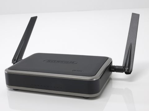 Sitecom WL-309 Gaming Router 2