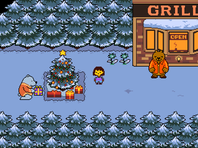Undertale review | PC Gamer