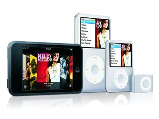 It s official iPod touch better than Ferrero Rocher