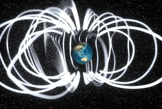 earth's magnetic fields