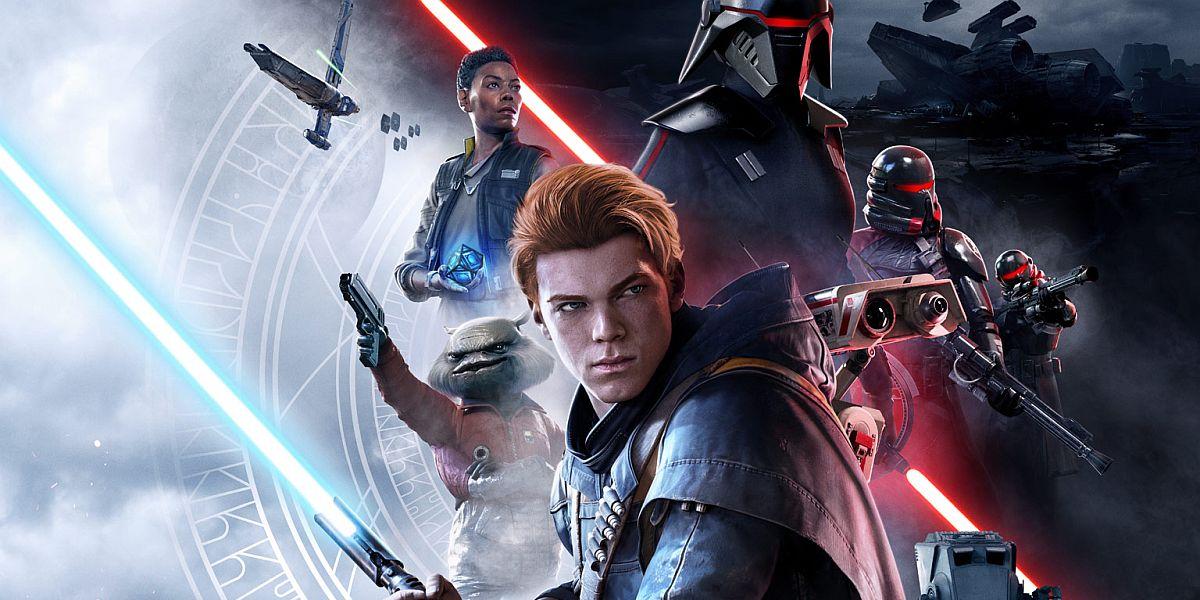Новая видеоигра «Звездных войн» уже в пути, почему это так важно