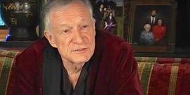 Hugh Hefner's Crypt Is Next Door To A Hollywood Legend