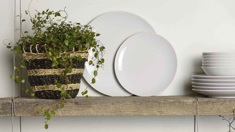 Villeroy & Boch Vivo Group-New Fresh Basic 6 Diners, 18 Pieces