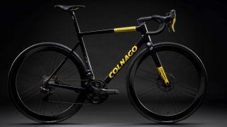Colnago TdF bike