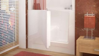 Universal Tubs Walk-in Bath review