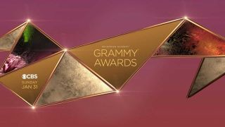 Grammy Awards poster