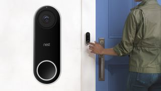 fcde4ed6785f6 Nest Hello video doorbell is finally coming to the UK | TechRadar