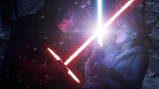 Star Wars: The Force Awakens Blu-ray and DVD release date