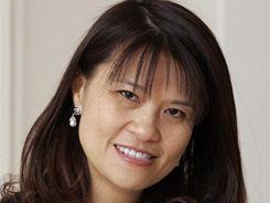 Trend's Eva Chen