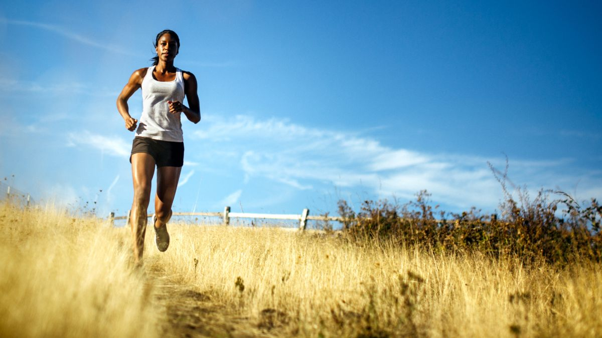 Road running vs trail running: the pros and the cons