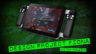 Razer Project Fiona