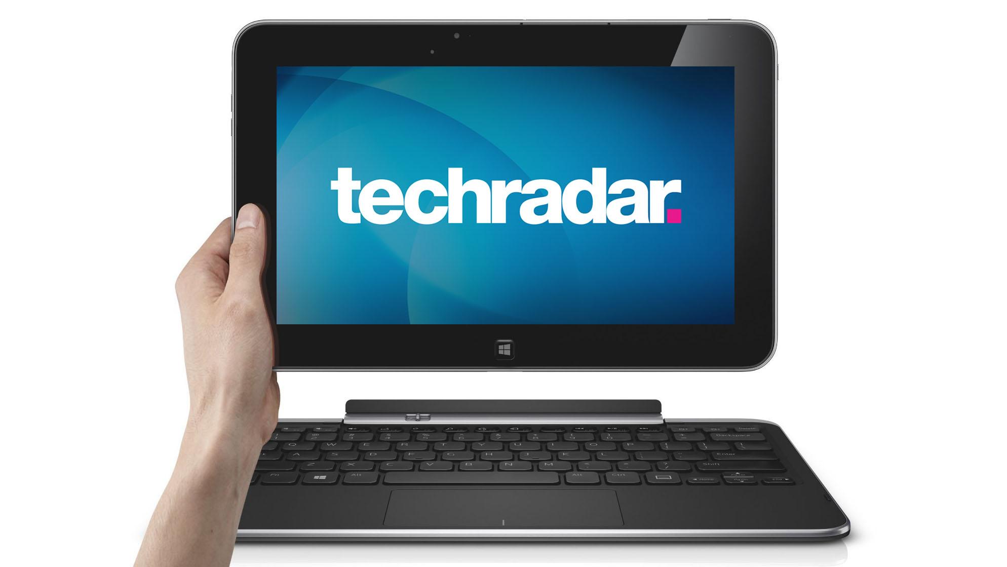 Dell XPS 10 | TechRadar