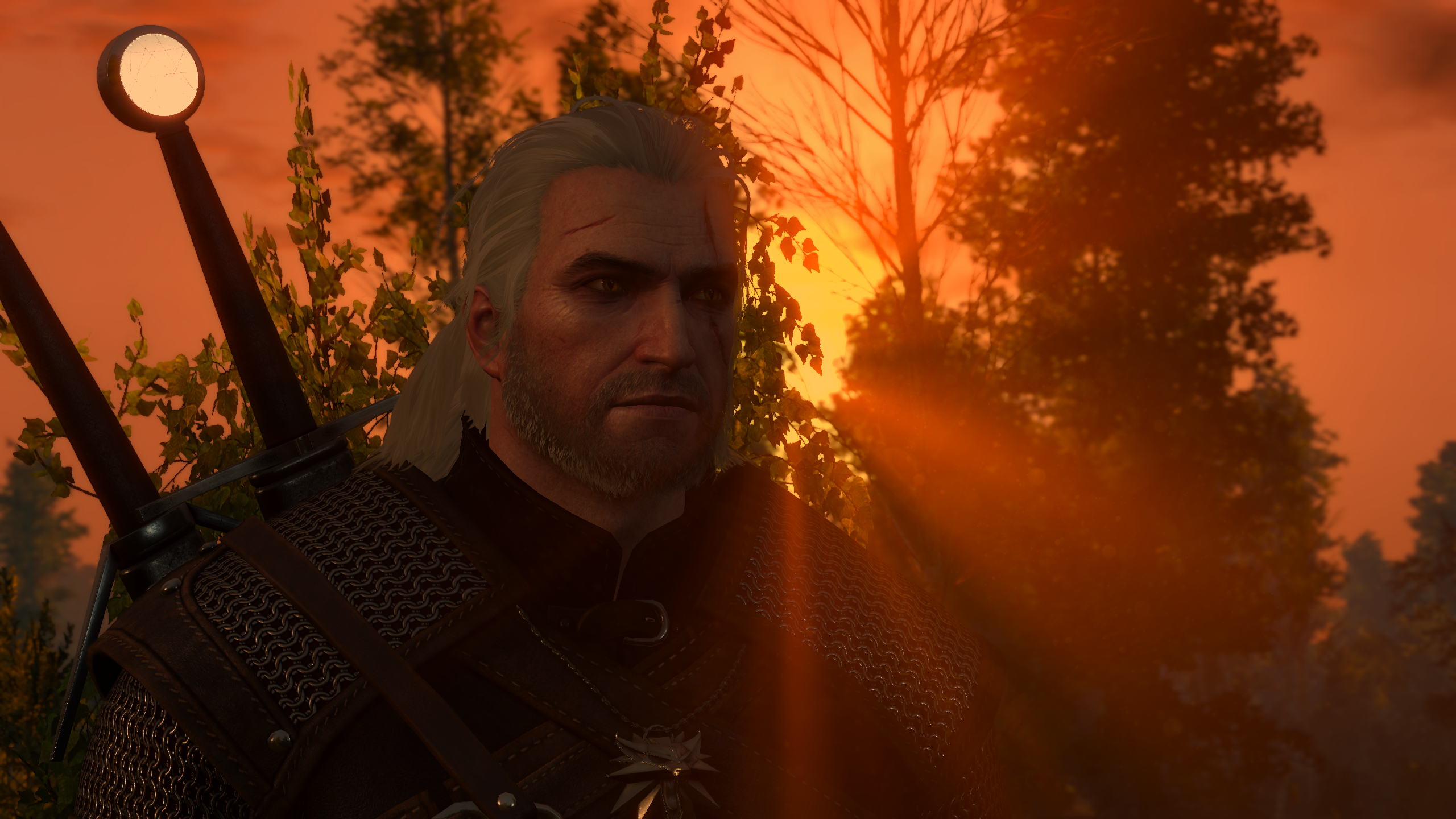 The Witcher 3 performance tips and crash advice   PC Gamer