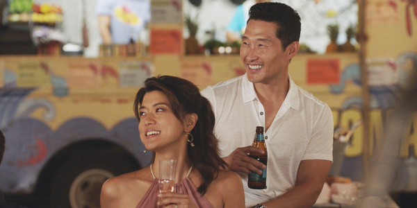 hawaii five 0 grace park daniel dae kim cbs