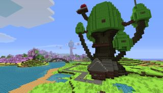 Minecraft Custom Maps