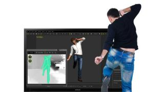 How to turn your Xbox into a motion-capture studio