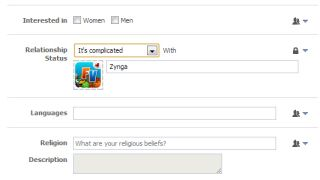 Facebook and Zynga change relationship status to It's Complicated