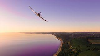 Microsoft Flight Simulator photo mode