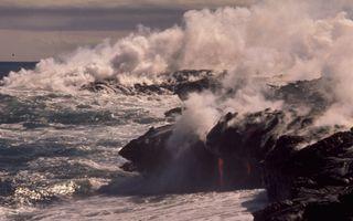 Hawai'i Volcanoes National Park NPS Archive