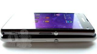 Sony Xperia E4 Z1 Compact