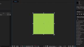 Design a branded loading animation: Make some shapes