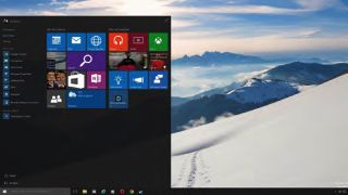 Windows 10 - A Universal New Era