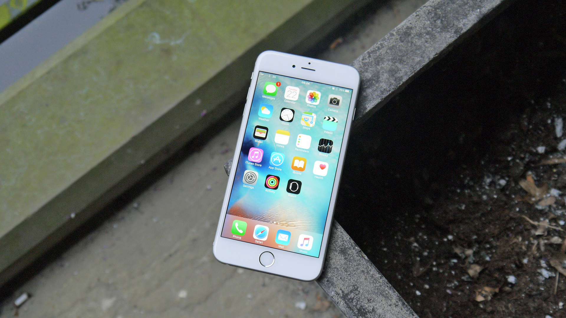 03602587308 iPhone 6S Plus review | TechRadar