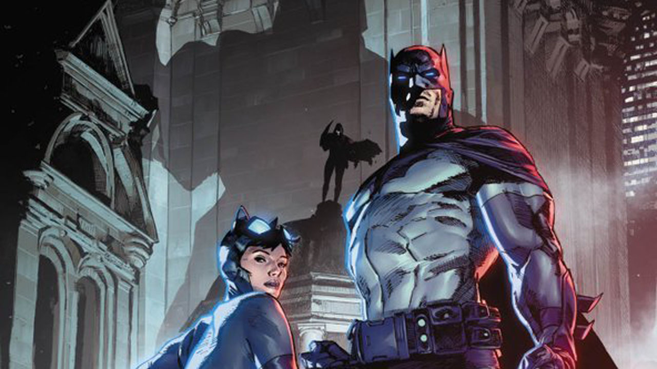 Batman-Catwoman: story, cast, schedule, and everything else we know