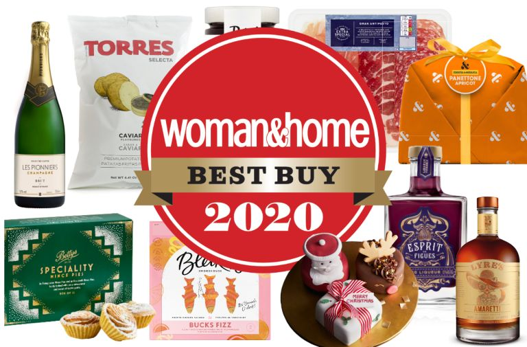 Woman and Home taste test 2020